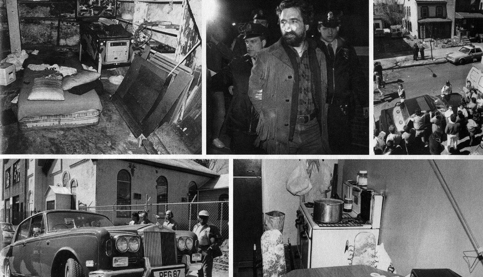 Gary Heidnik The Oral History Of A Killer