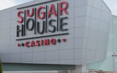 SugarHouse Sign
