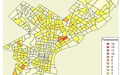 philadelphia foreclosures