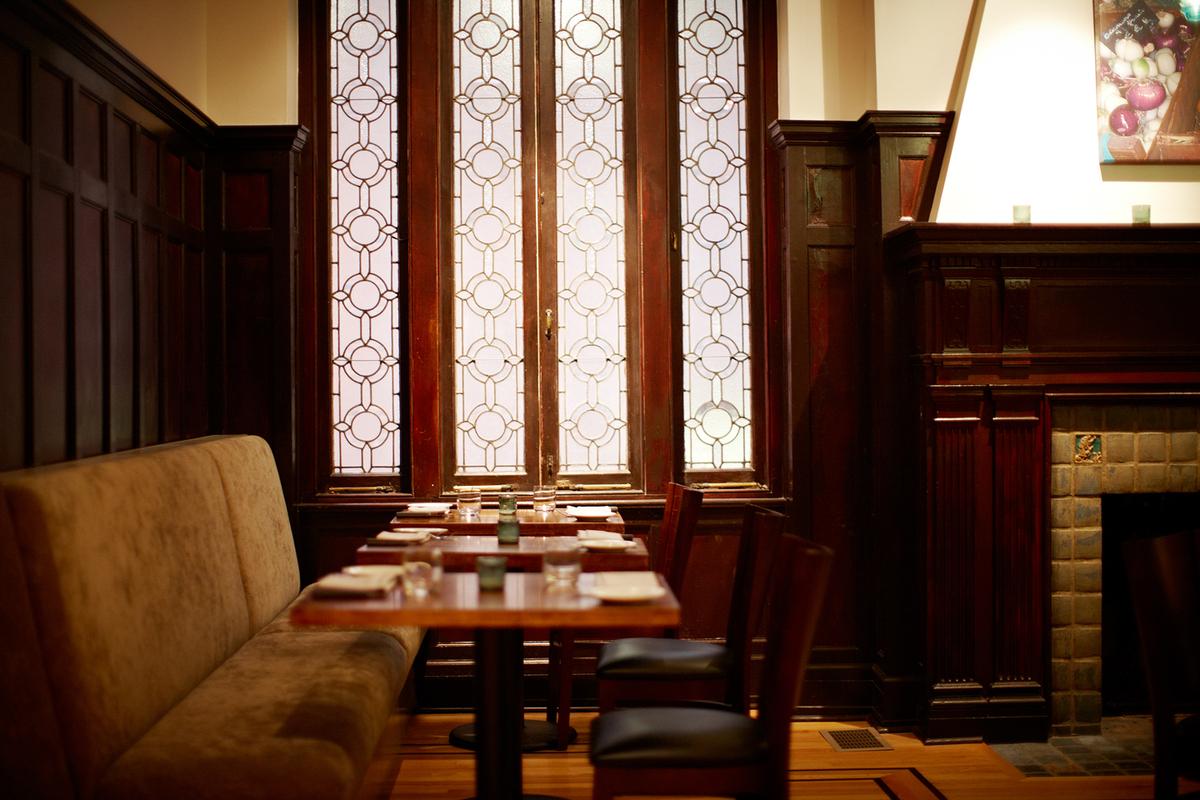vedge-dining-room - Philadelphia Magazine