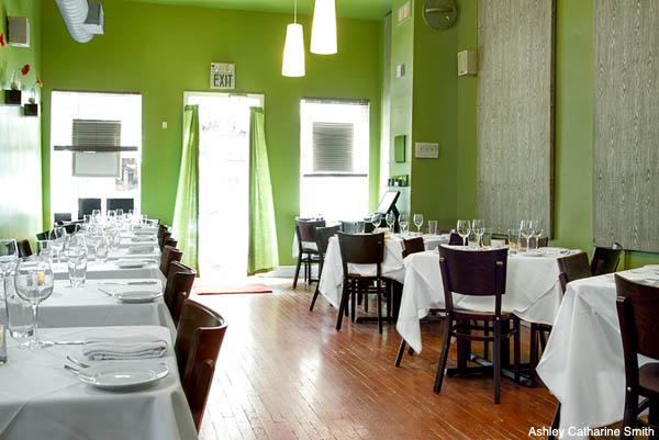 The 50 Best Restaurants in Philadelphia: 2013   Philadelphia Magazine