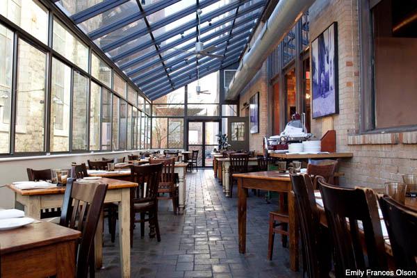 Italian Restaurants Broad Street Philadelphia