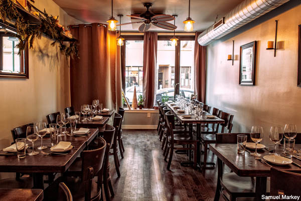 The 50 Best Restaurants In Philadelphia 2013 Philadelphia