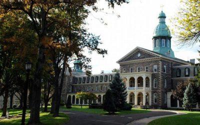 st charles seminary