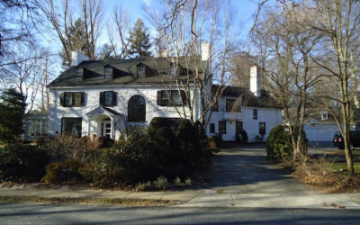 Check out the scenery at 304 Mallwyd Road in Merion Station at an open house this weekend.