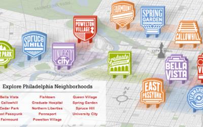 philadelphia neighborhoods gptmc