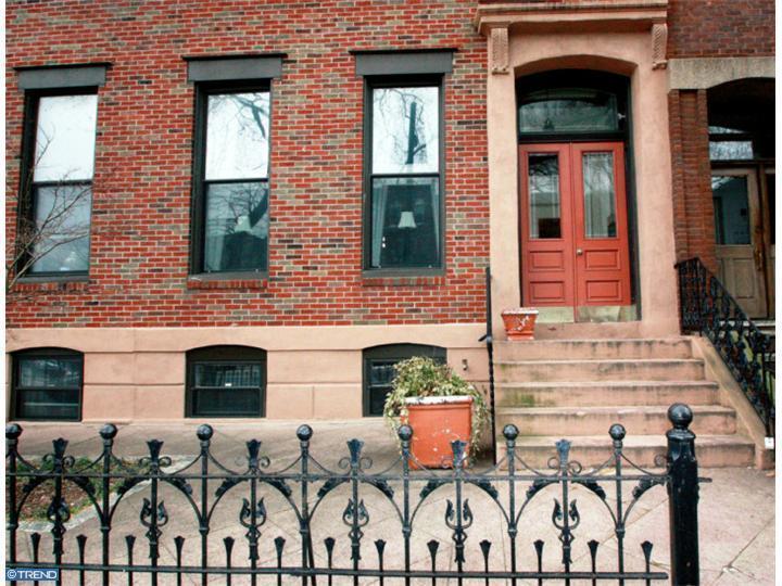Passyunk Square: Philadelphia's Up-and-Coming Neighborhood