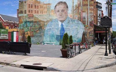 rizzo mural