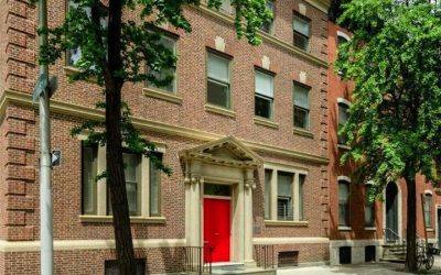 1901 delancey exterior