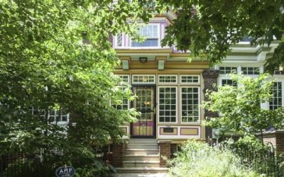 university city home for sale