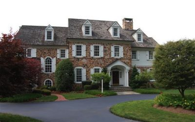 West chester home