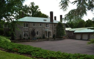 chestnut hill home
