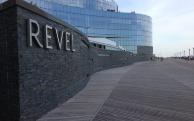 Revel — which tried to be a casino that wasn't really a casino by banning smoking and focusing on entertainment that didn't involve slots — is for sale. While the building is certainly gorgeous, it's also been a dismal failure. It opened in 2012 and filed for bankruptcy 10 months later. If it sells, that selling price will be an indication of Atlantic City's gambling market, which right now is about as healthy as smokers chained to slot machines at Revel right now. (They dropped the non-smoking policy in 2013, natch.) The Atlantic Club, formerly the Atlantic City Hilton, sold for a paltry $23.4 million to a Caesars/Tropicana partnership (in comparison: the Sands sold for $250 million in 2006). The Atlantic Club is no longer operating, and just last week Caesars, which is the dominant casino company in Atlantic City, said it might start shutting down properties. So don't expect the Revel number to be a blockbuster.