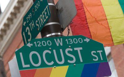 gayborhood photo