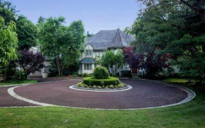 Bryn Mawr estate for sale