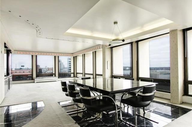 2BR Condo Available In I.M. Peiu0027s Towers For Less Than $1 Million U2013  Philadelphia Magazine