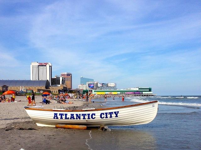 Dentist In Atlantic City