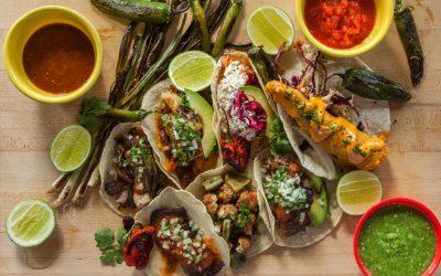Taqueria Feliz Tacos
