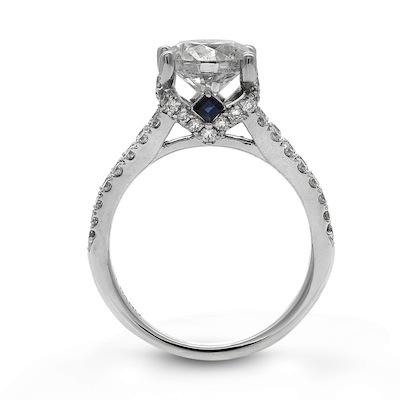 Photos New Vera Wang Love Boutique Diamond Engagement Ring
