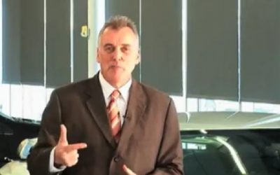 Don Tollefson car commercial