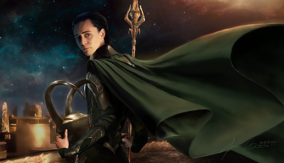 Loki Will Be Bisexual In Comic Loki Agent Of Asgard G Philly