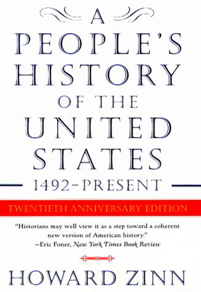 chapter 9 summary a people s history of the united states A people's history of the united states by howard zinn previous chapter next chapter table of contents chapter 9: slavery without submission.