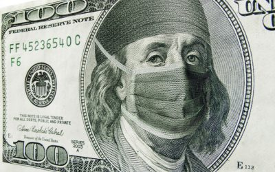Ben Franklin surgical mask