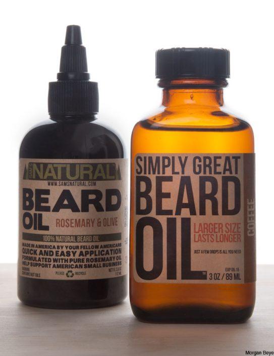 Why Every Guy With a Beard Needs Beard Oil—Stat