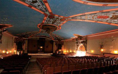 Lansdowne Theater
