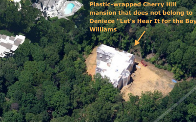 cherry hill mansion