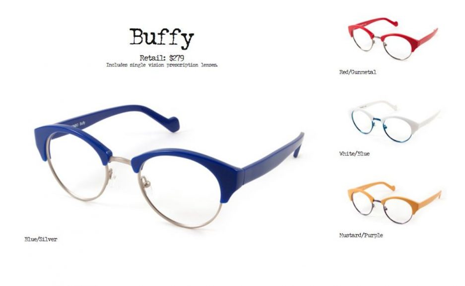 BUY THIS: Mondo Guerra\'s Sassy New Eyewear Line is Available at SEE ...