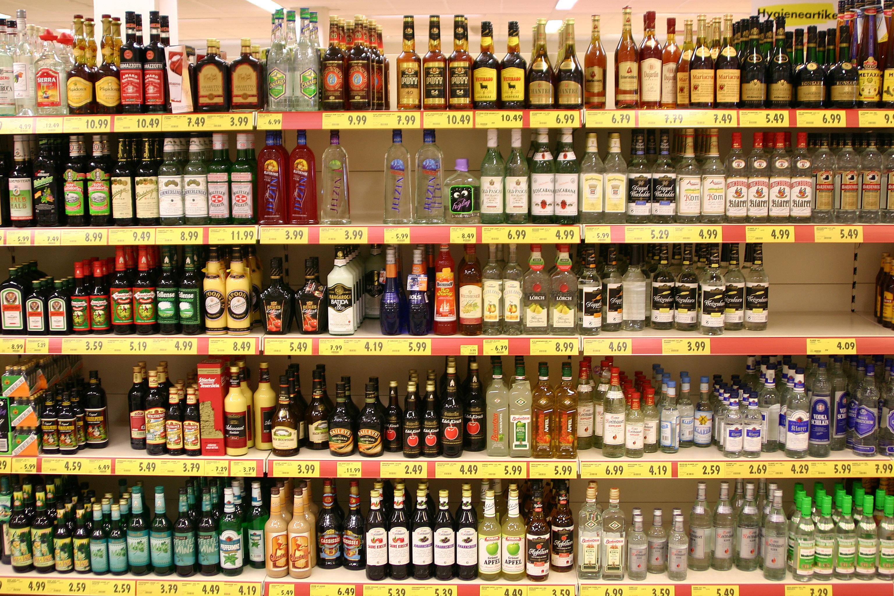 Pa House Passes Liquor Privatization 114 87