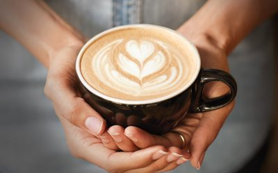 Coffee in Philadelphia