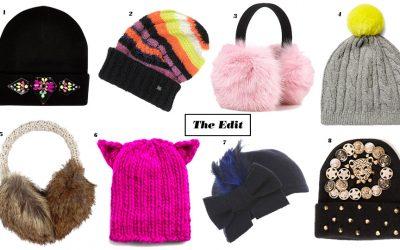 The Edit: Winter Gloves