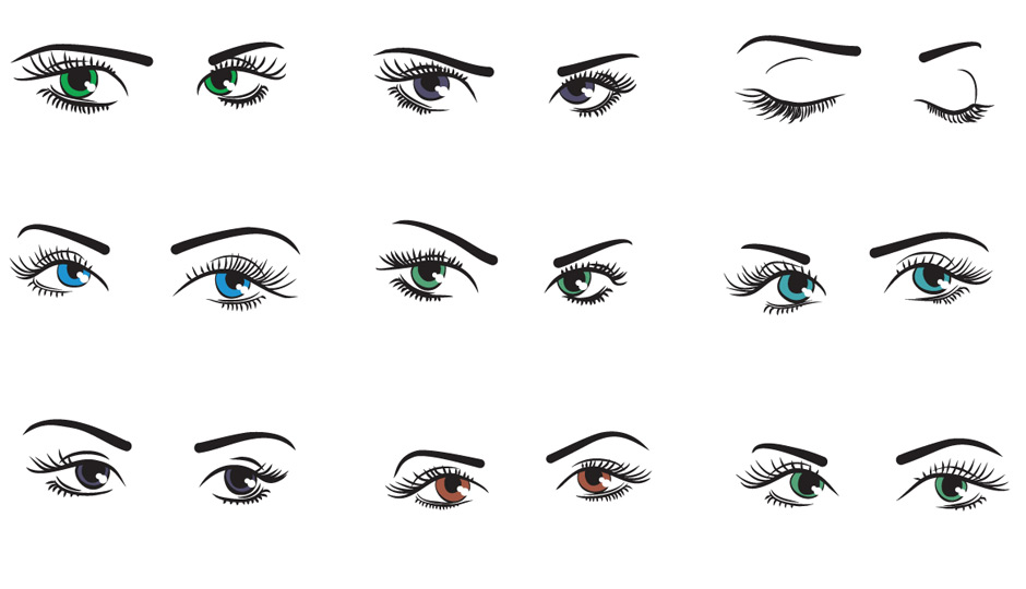 Eye Makeup Tutorials Your Eye Shape Decoded