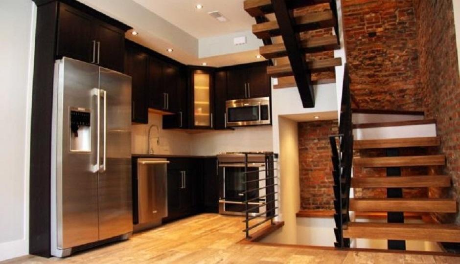 trinity tuesday a distinctly modern home with floating staircase philadelphia magazine - Trinity Home Design