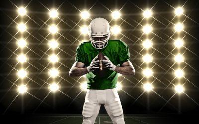 The NFL Uniform Style Ranking
