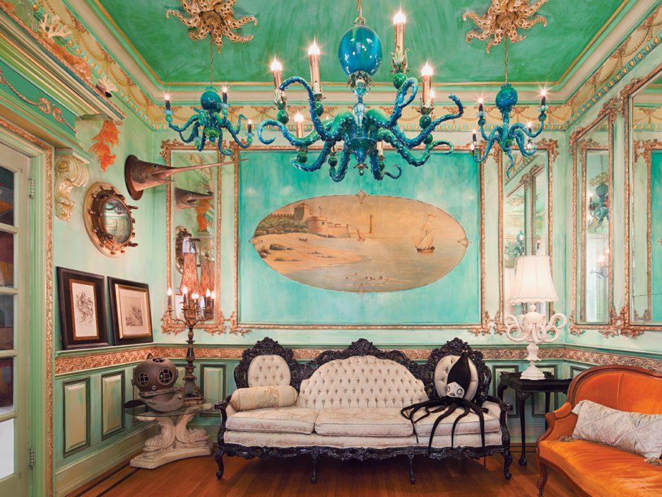 Sam Oberter Amazing Spaces Philadelphiau0027s Most Spectacular