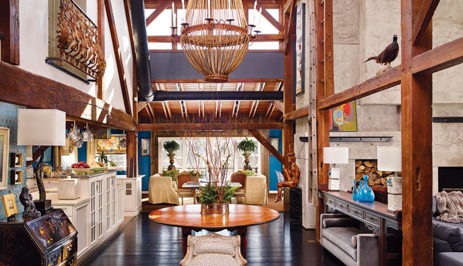 Amazing Spaces Philadelphiau0027s Most Spectacular Interiors u2013