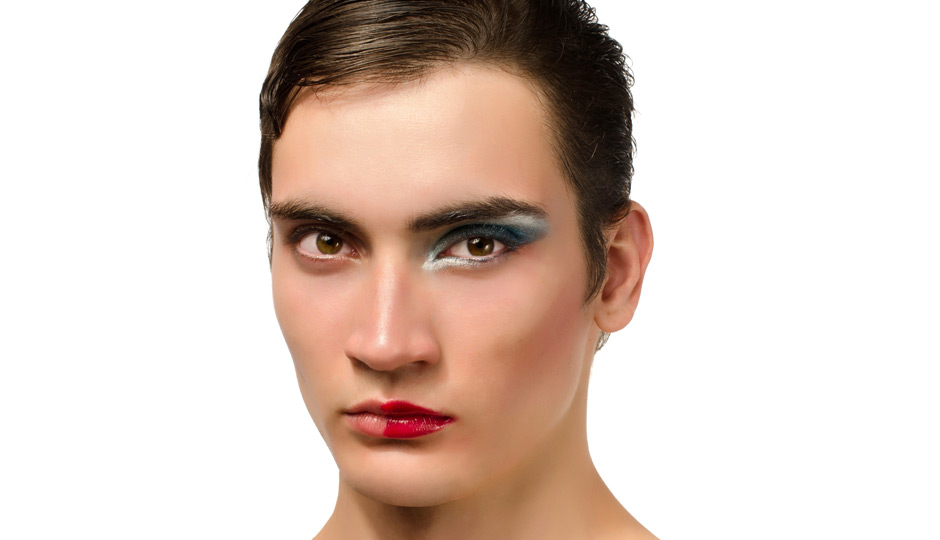 POLL: Dudes in Philly Wear Makeup Now. Would You ...