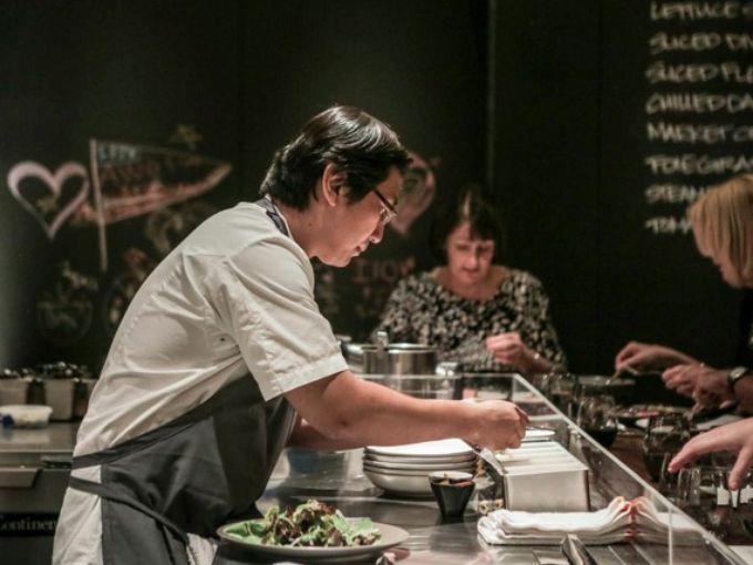 Photo via Starr Restaurants