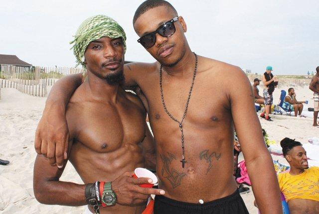 Black rappers nude gay stolen valor
