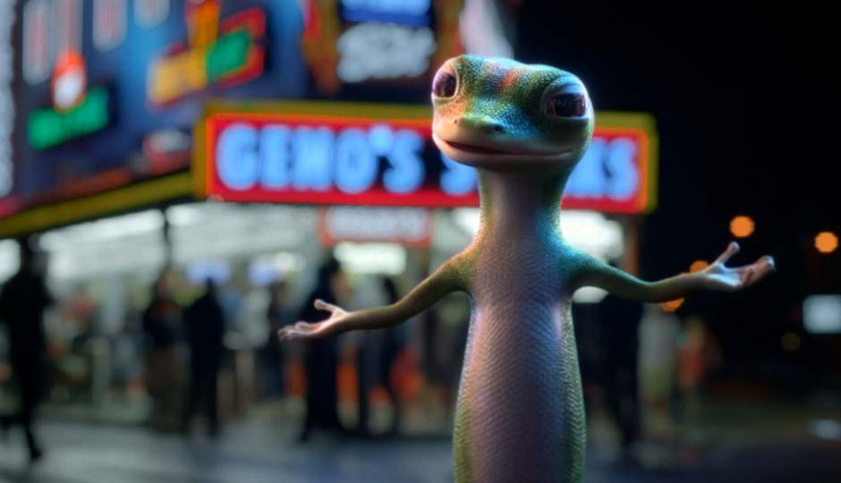 geico up the country commercial