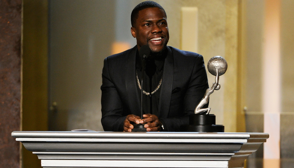 official kevin hart day