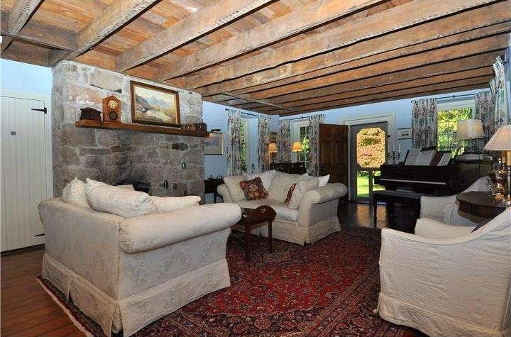 Chester County S Historic Strawberry Hollow Farm On The Market