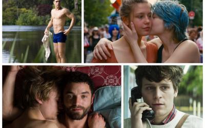 Gay sex movies on netflix