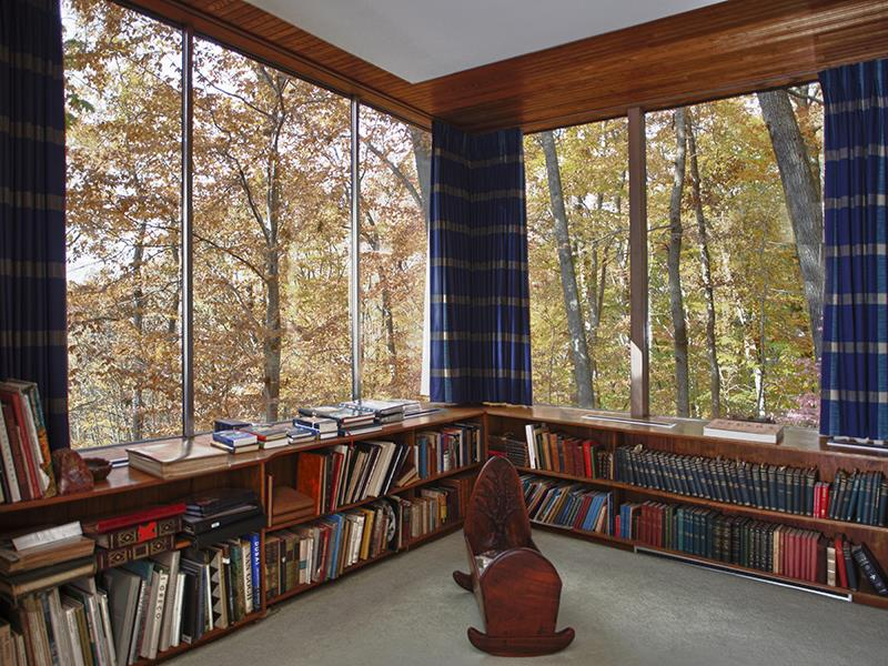 Richard Neutra Masterpiece In Bryn Athyn Is Up For Sale