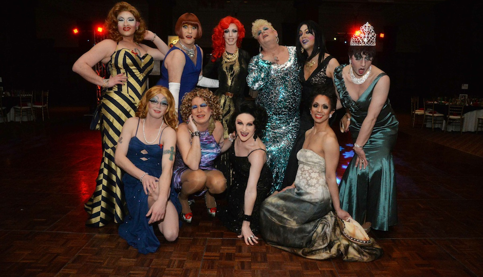 Philly gay party line
