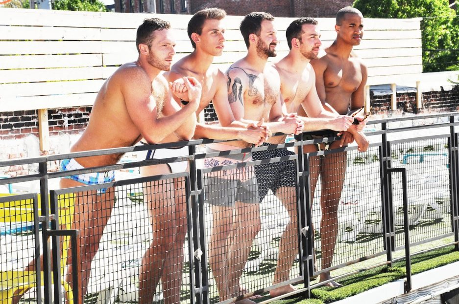 Is the Ex-Owner of Philly's Hottest Swim Club Selling Fake Memberships?
