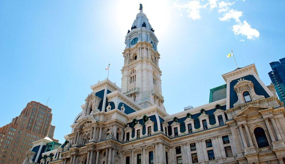 Best Restaurants Near Philadelphia City Hall